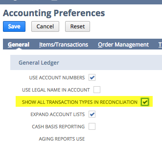 marty zigman on helpful tips for the new netsuite bank account